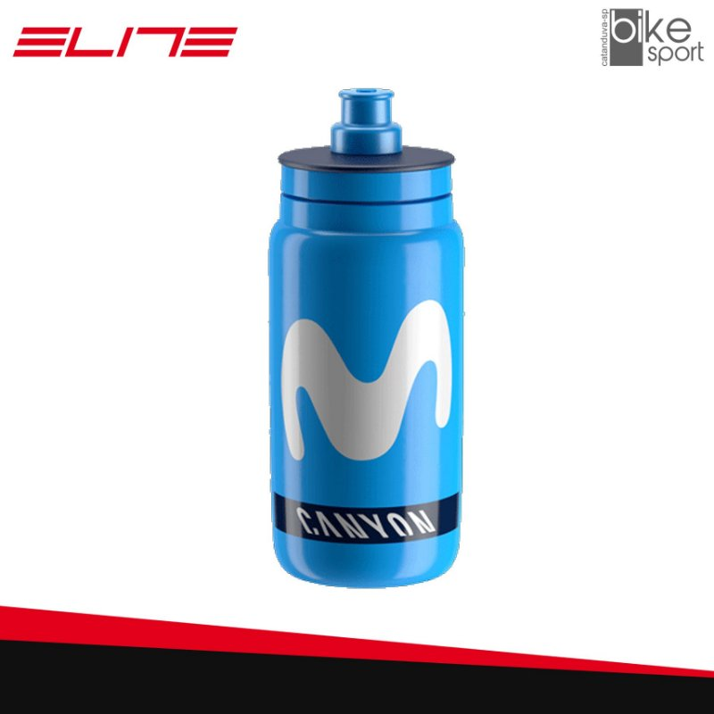 GARRAFA PLASTICO FLY 550ML ENDURA CANYON PN:160455