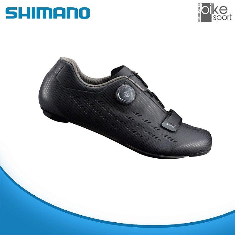 SAPATILHA ROAD SH-RP501 PRETO