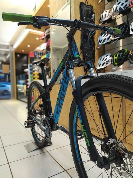 Bicicleta Sense Fun Aro 29 Tamanho S