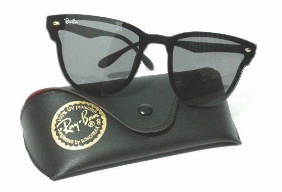 6224fbe26 Óculos de Sol Ray Ban Lançamento ClubMaster Masculino e Feminino ...