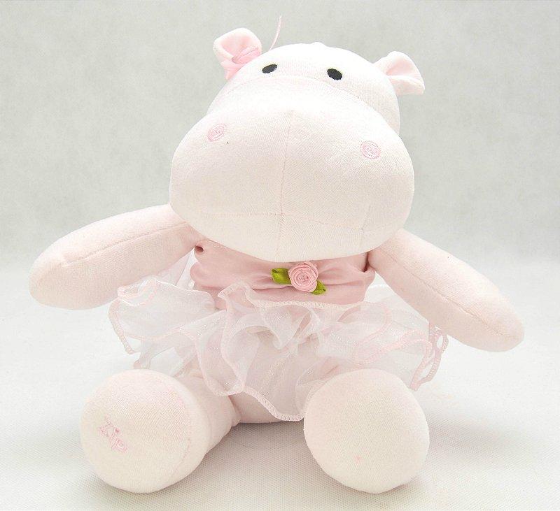 Pelúcia Hipopótamo Giza - Pin Pin Baby - Calçados e Roupas para Bebês e  Crianças c1e7b0d25b6