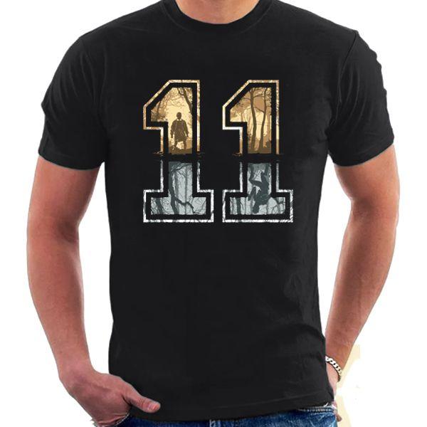 Camiseta Unissex -  Number 11