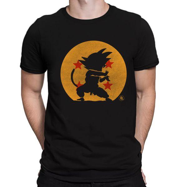 Camiseta Unissex - Kamehameha
