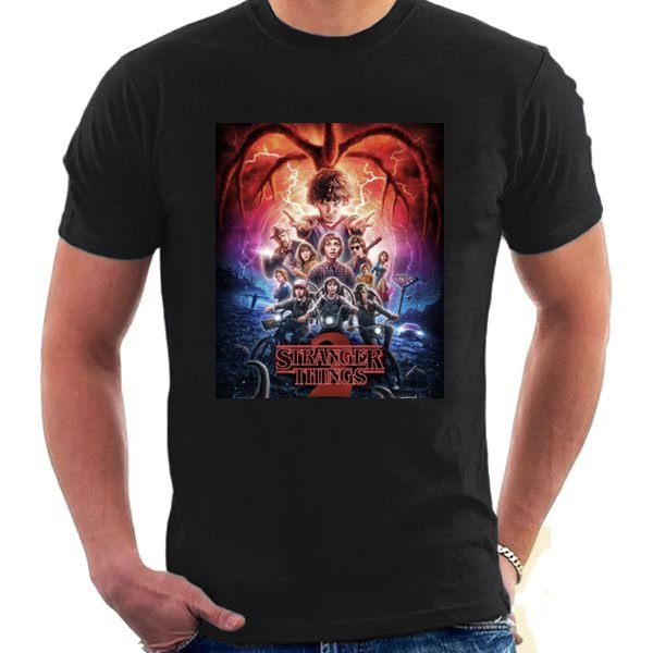 Camiseta Unissex - Season 2