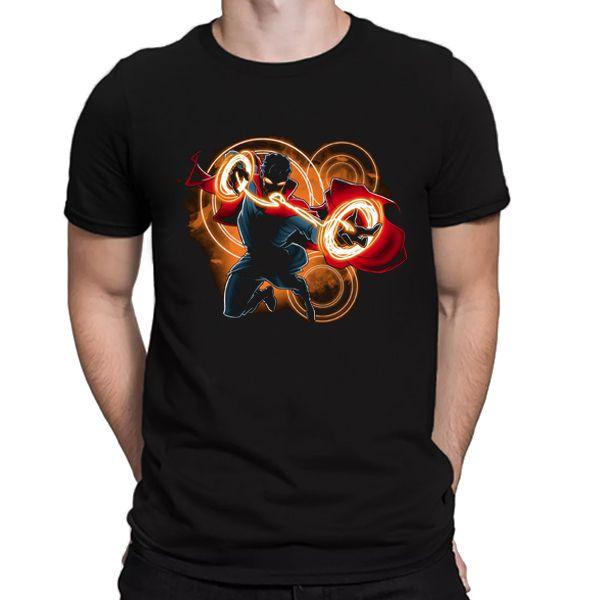 Camiseta Unissex  -  Doctor
