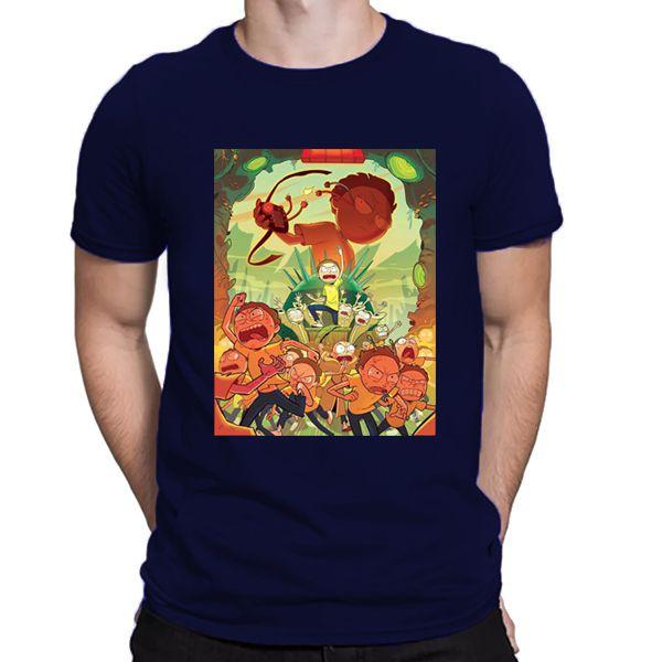 Camiseta Unissex  - Dent the Universe