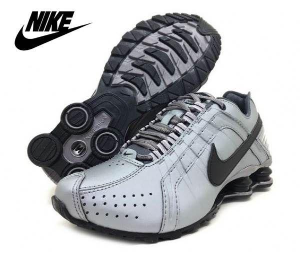Tênis Nike Shox Junior – Masculino (Várias cores) - Oficial Tênis 6bb8ba0c5a852
