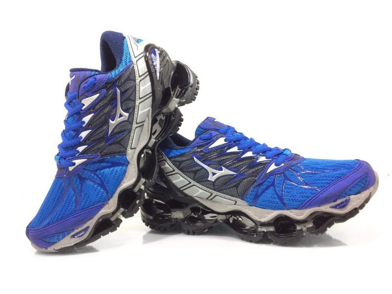 8f487b5a2a Tênis Mizuno Wave Prophecy 7 - Force Shoes