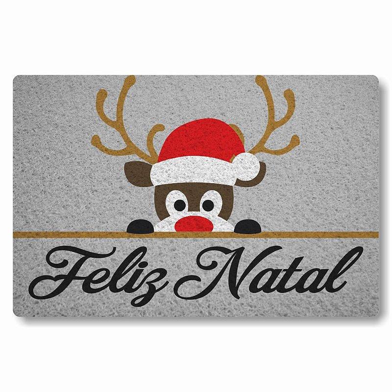 Tapete Personalizado Feliz Natal V