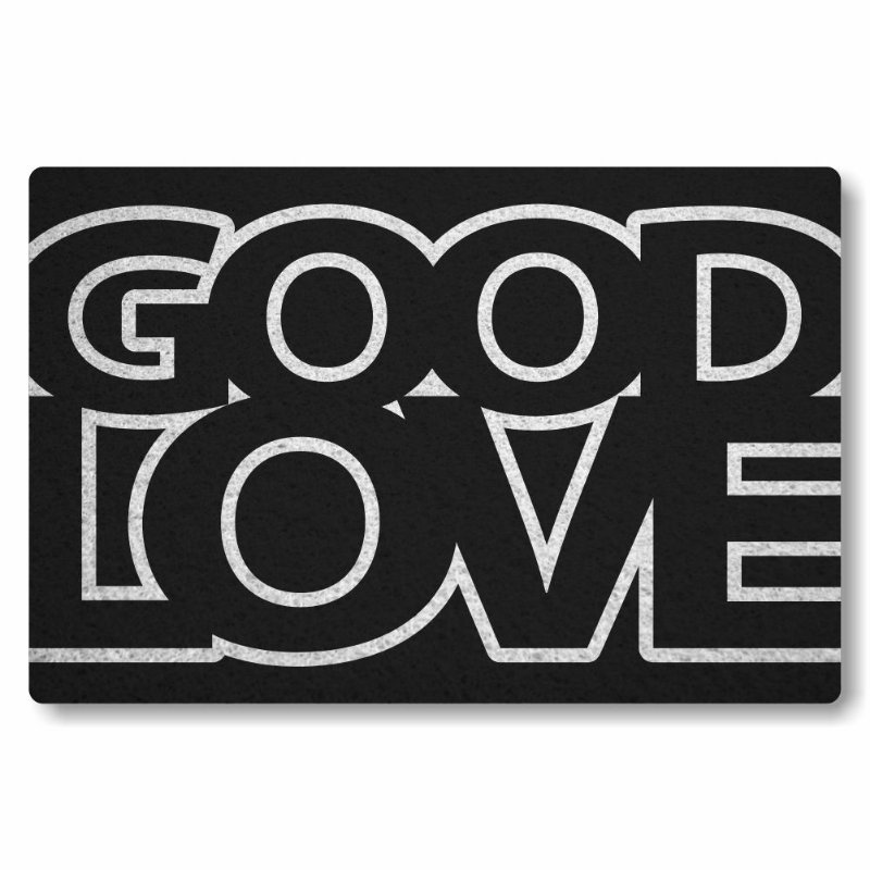Tapete Personalizado Good Love