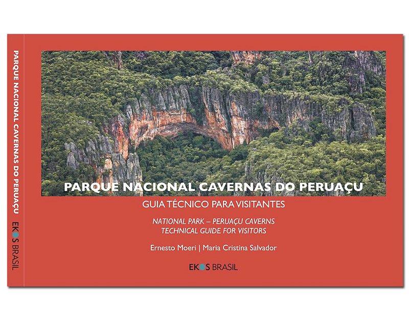 Guia Técnico Parque Cavernas do Peruaçu