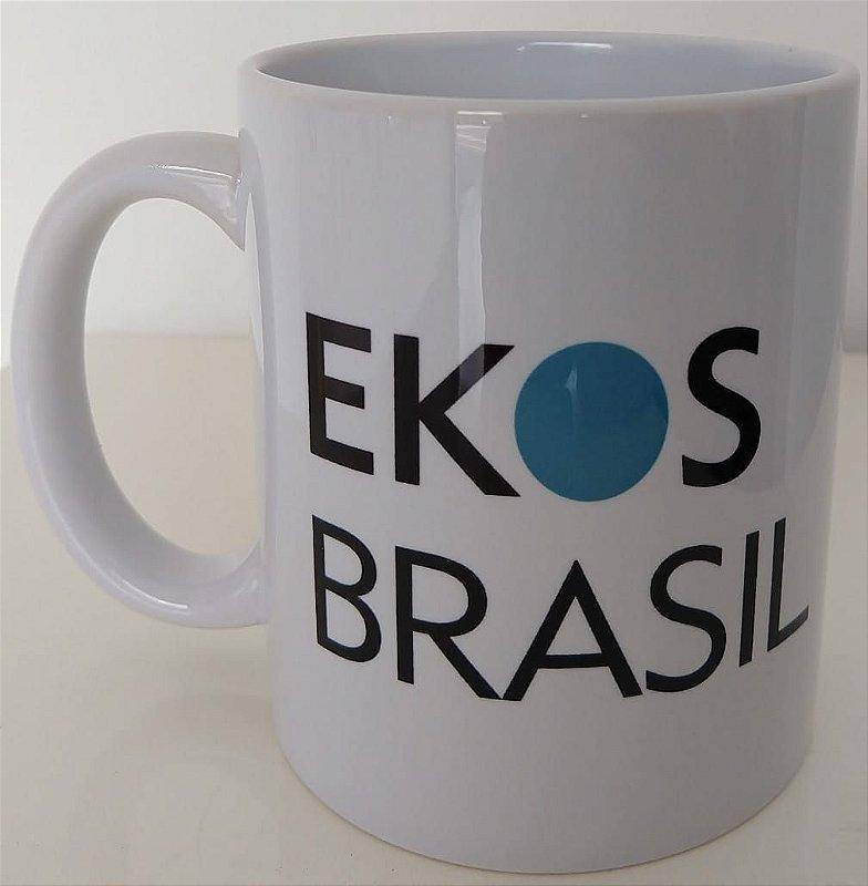 Caneca Ekos Brasil