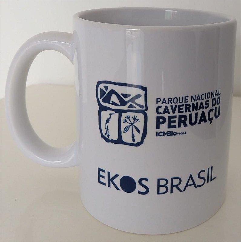 Caneca Parque Peruaçu Azul