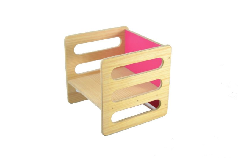 Cadeira Cubo - Tamanho P