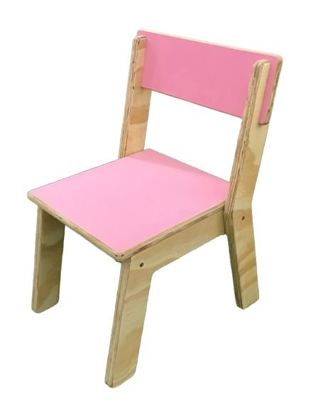 Cadeira Infantil Slim
