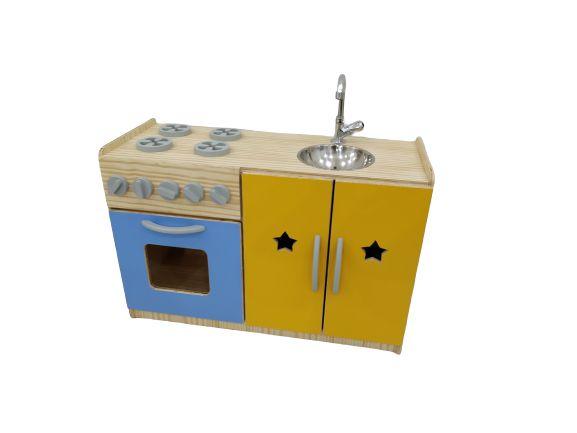 Cozinha Bancada Infantil