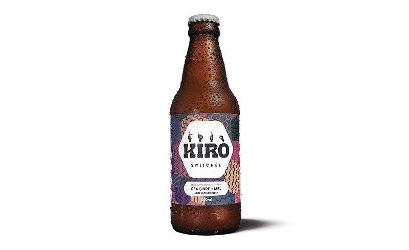 Kiro • 2 Unidades
