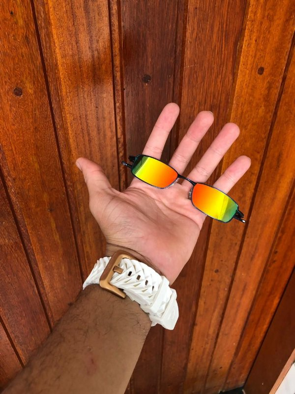 0d349a7e2 Óculos Oakley Personalizado Mc Menor Mr Lente Vermelha Frete Grátis - Outlet  Magrinho - Os Melhores Preços só Aqui!