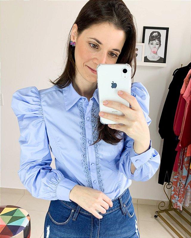 Camisa Princesa - Cores