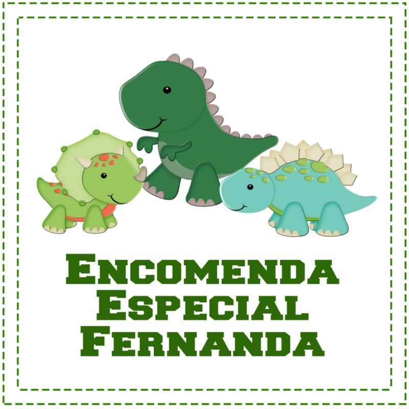 Encomenda Especial Fernanda