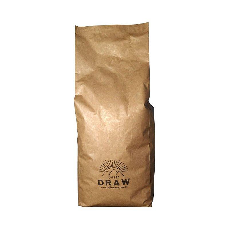 Granel/kg - Coffee Draw -  Mundo Novo