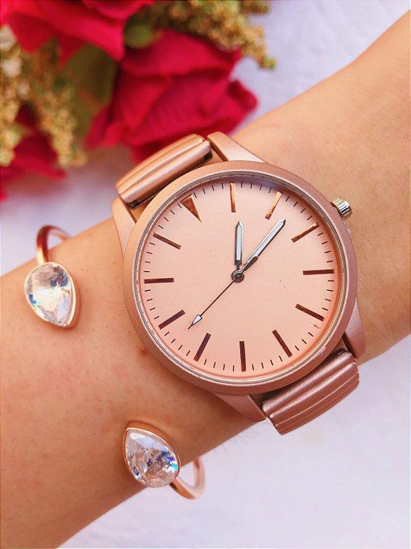 Relógio Matte - Ref.: M2