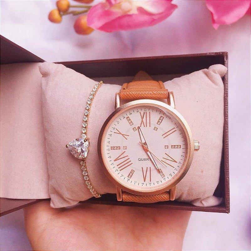 Relógio Lala - Ref.: M2