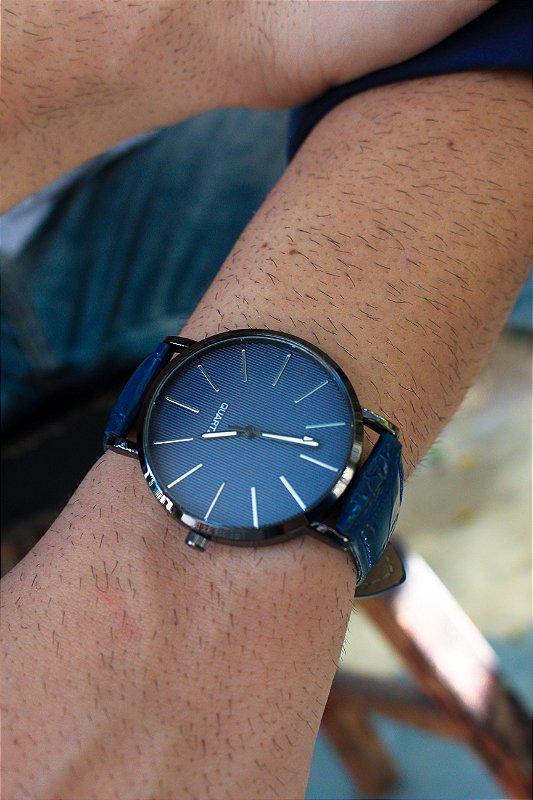 Relógio Classic Homme - Azul - Ref.: M1