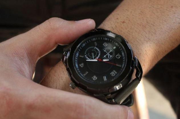 Relógio BPG - Verde Militar - Ref.: M3