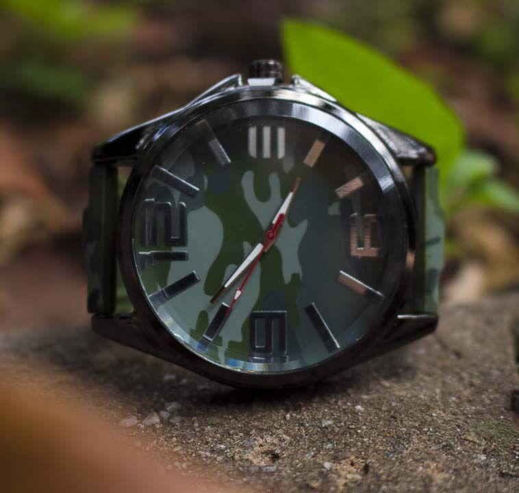 Relógio Army - Ref.: M1