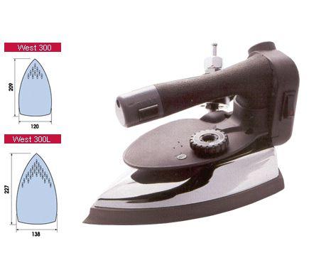 FERRO PROFISSIONAL DE PASSAR - 220 V - LM300 - 2.1 KG
