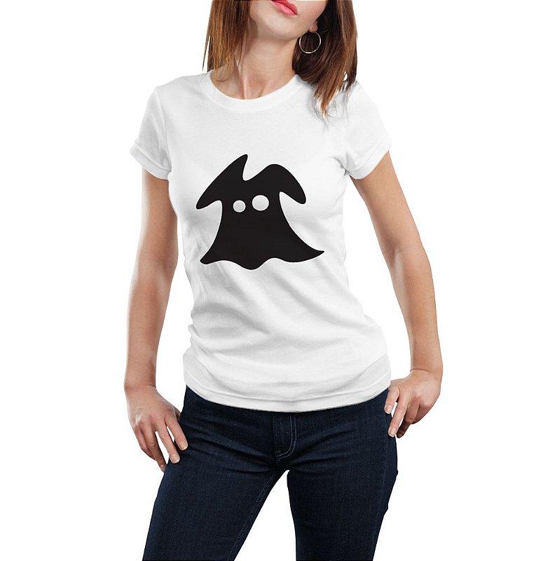 Camiseta Babylook Perispírito