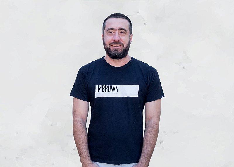 Camiseta UMBROWN