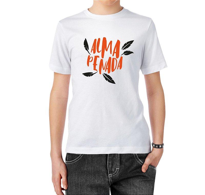 Camiseta Alma Penada