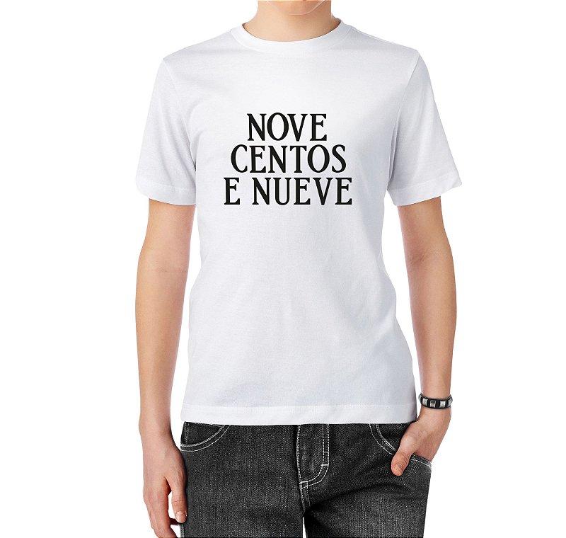 Camiseta Normal 909