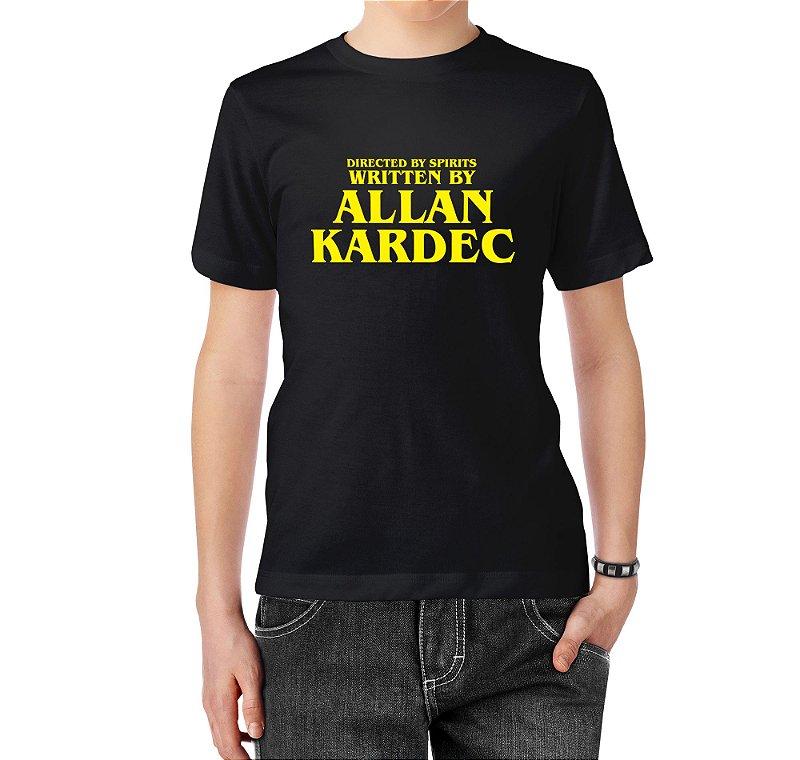 Camiseta Escrito por
