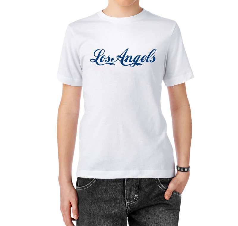 Camiseta Los Angels