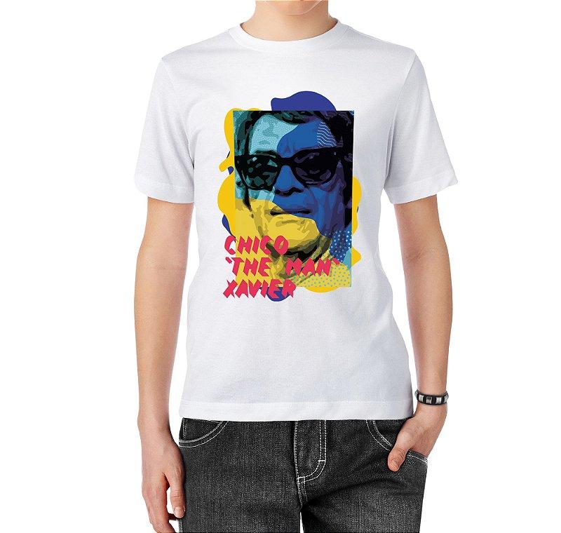 Camiseta Chico, o cara