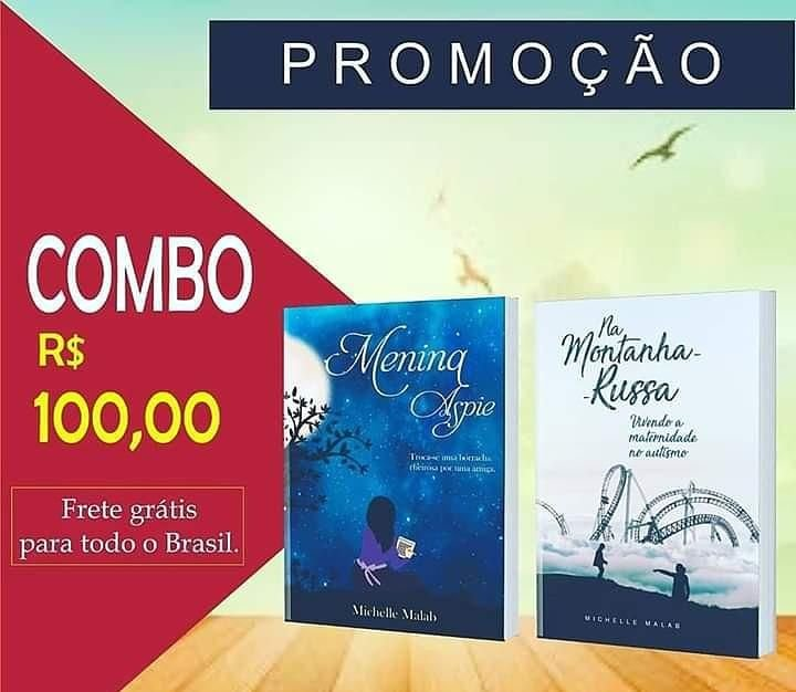 COMBO - MICHELLE MALAB