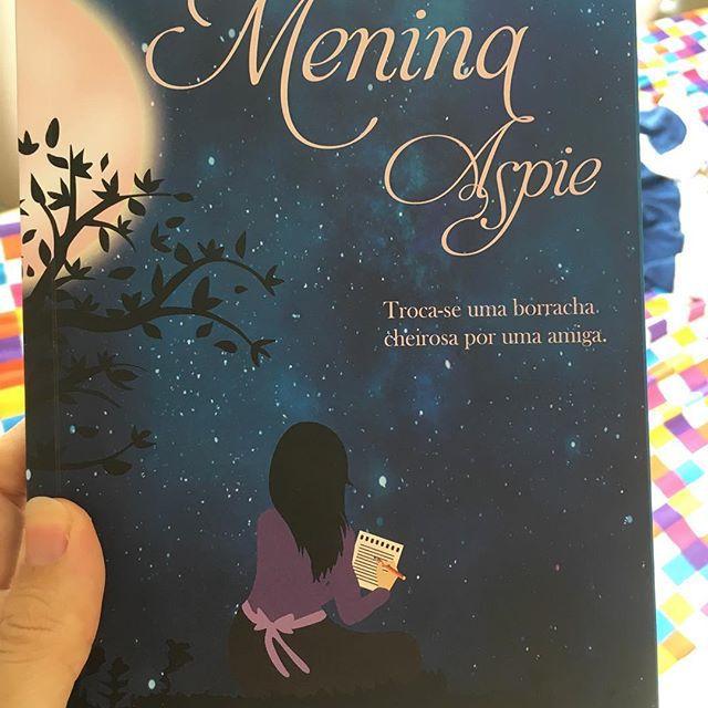 Menina Aspie - Michelle Malab