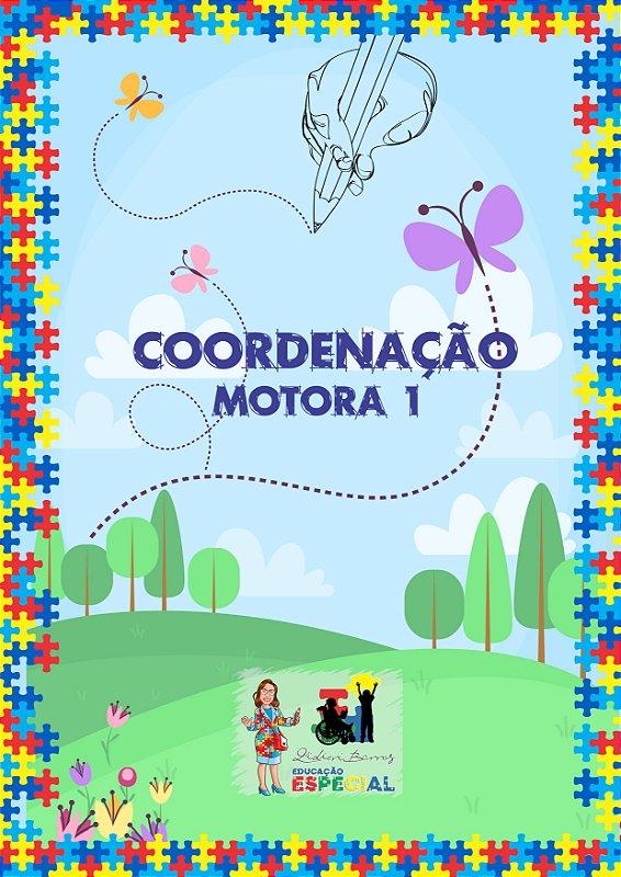 Bloco Pedagógico - Coordenação Motora 1