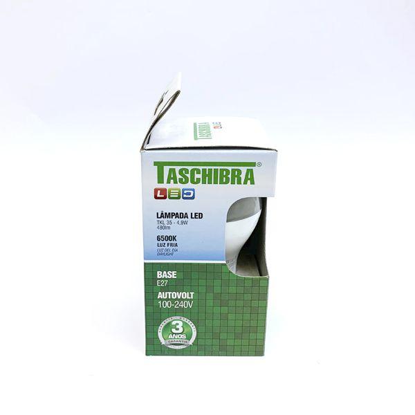 Lampada led  TKL 35 LED (10 unids)