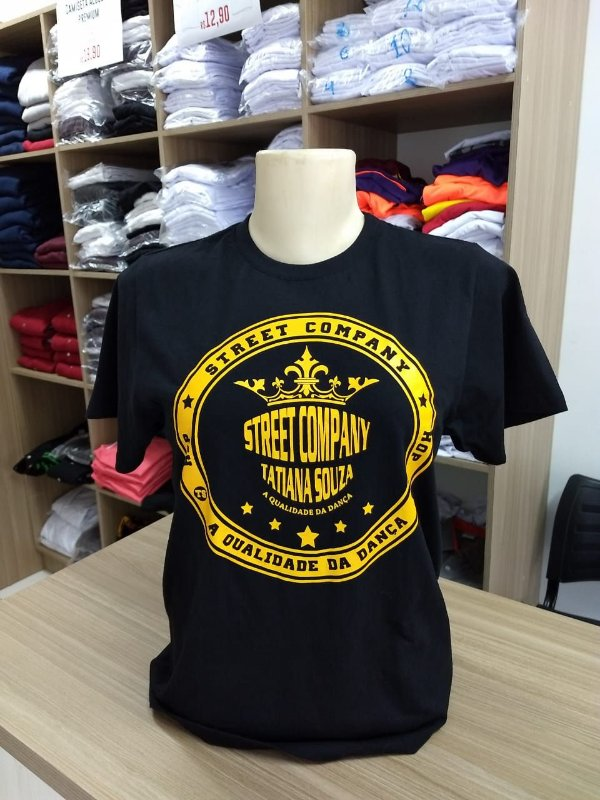 Camiseta Street Company