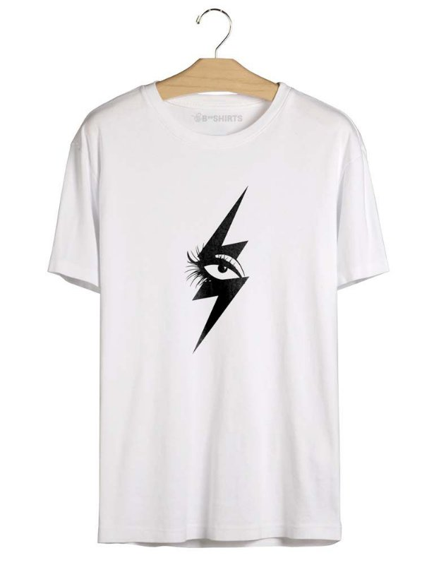 Camiseta Lady Gaga Minimalista