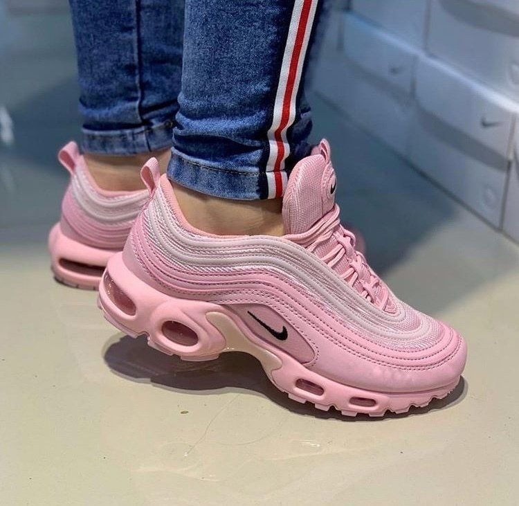 air max 97 rosa