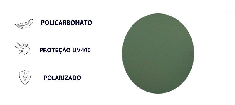 Lente Plana Polarizada G15 (PAR) 289b326c56
