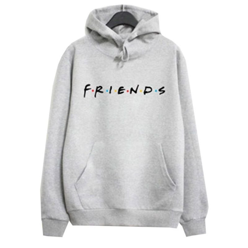 moletom friends