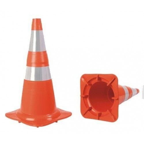 Cone de Sinalização - NBR 15071. Código  02036 Marca  PLASTCOR. Cone de  Sinalização ... c4fd462948