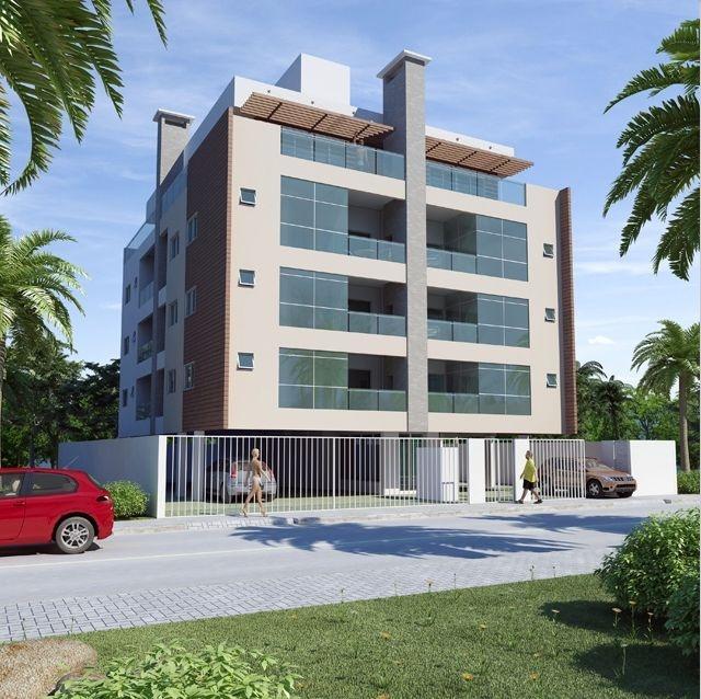 Residencial Riomaggiore | Apartamentos novos | 250 metros do mar