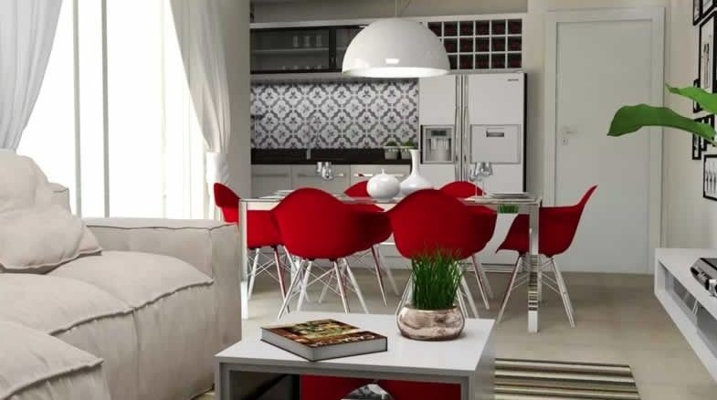 Residencial Varadero | Apartamentos novos
